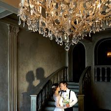 Wedding photographer Katya Komissarova (Katy). Photo of 10.10.2017