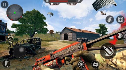 Critical Action :Gun Strike Ops - Shooting Game 2.4.90 screenshots 4