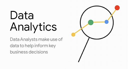 Coming soon: Google Data Analytics Certificate