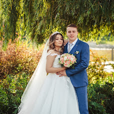 Wedding photographer Inna Sheremet (innasheremet70). Photo of 26.09.2018