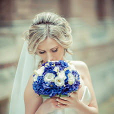 Wedding photographer Sergey Derkach (krepysh). Photo of 10.01.2015