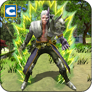 Game Super Clans Hero vs Wild Jungle Beasts apk for kindle fire