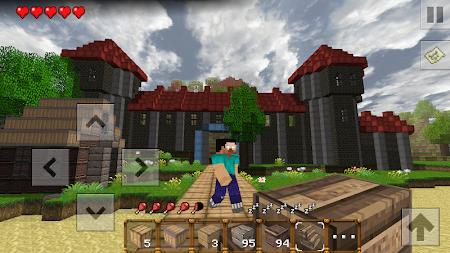 Medieval Craft 3 1.0.4 screenshot 212347