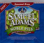 Samuel Adams Noble Pils