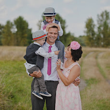 Wedding photographer Darina Plodenko (DashaZelenka). Photo of 05.09.2014