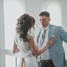 Wedding photographer Svetlana Pisarenko (pisarenkovass). Photo of 26.09.2017