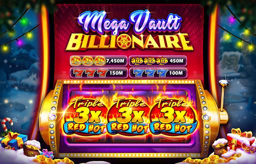 Cash Frenzy™ Casino – Free Slots Games screenshot 3