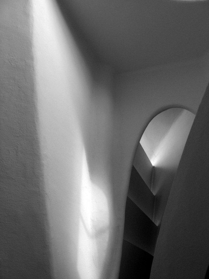 Omaggio a Gaudì di geppo