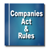 India - Companies Act 2013 & Rules