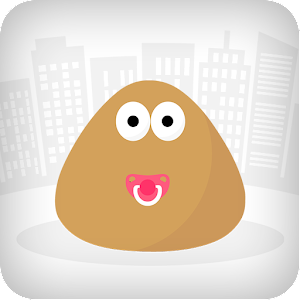Life of Pou for PC and MAC