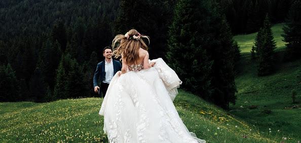 Photographe de mariage Aleks Shatkovskiy (Cleric). Photo du 15.08.2018