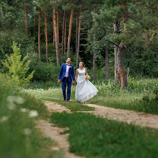 Wedding photographer Olga Lysenko (olviya). Photo of 25.07.2017