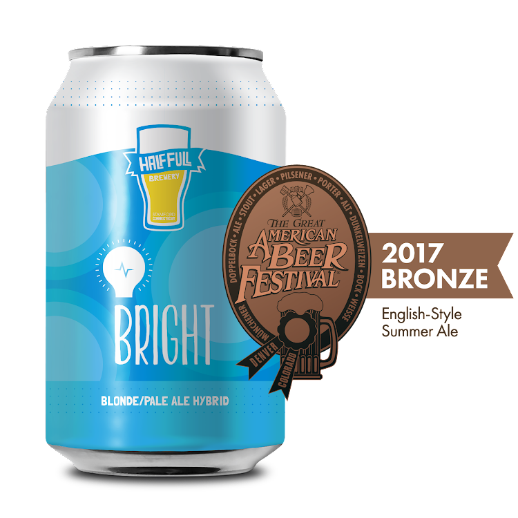 Logo of Bright Ale