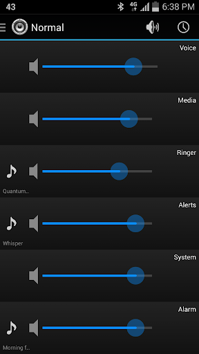AudioGuru screenshot 2