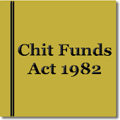 The Chit Funds Act 1982