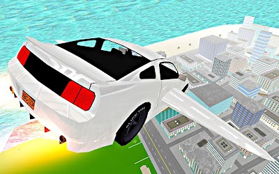 Download Real Flying Car Simulator For Android Seedroid