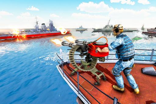 Navy Gun Strike - FPS Counter Terrorist Shooting screenshots 11