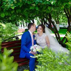 Wedding photographer Darya Dremova (Dashario). Photo of 07.06.2018