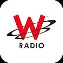 WRadio Panamá icon