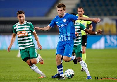 """""""Hopen dat het meevalt"""": AA Gent weet hoe het ervoor staat na blessurezorgen"""