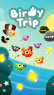 Birdy Trip Mod Apk (Unlimited Star) 1