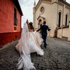 Wedding photographer Nicolae Boca (nicolaeboca). Photo of 05.09.2018