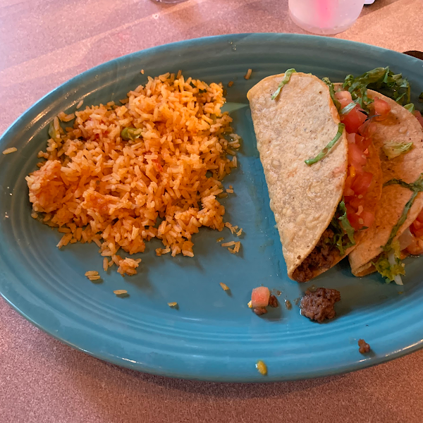 Photo from El Chaparral Mexican Restaurant