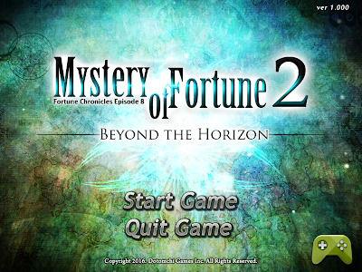 Mystery of Fortune 2 v1.002 Mod Money