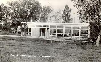 "Photo: Kleuterschool ""Het Hummelnust"""