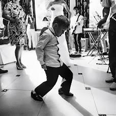 Wedding photographer Kirill Drozdov (dndphoto). Photo of 25.10.2016
