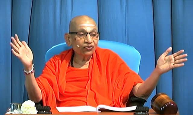 Video Course ~ Bhagavad Gita 2:55 ~ Swami Viditatmananda