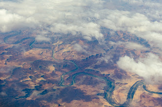 Photo: Green River and Canyonlands, Utah