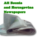 Bosnia and Herzegovina News icon