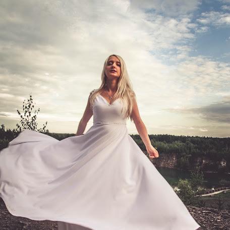 Wedding photographer Martyna Kowalewska (KonserwaPuszkin). Photo of 12.04.2018