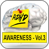 ADHD Awareness Tips 3