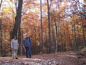Photo: BB040363 Ojcow - kolory jesieni