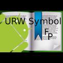 EBookDroid URW Symbol FontPack icon