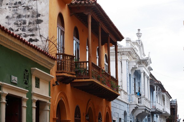 Cartegena, Colombian Highlights