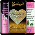 Good Morning, Afternoon And Night Wishes icon