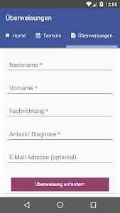 aerzte-ms screenshot 2