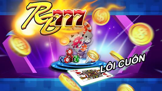Game RB777 Online - náhled