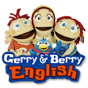 Gerry & Berry English