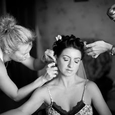 Wedding photographer Mayya Belokoneva (nightbreeze). Photo of 21.08.2014