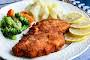 Austrian Schnitzel (with Chicken) Recipe