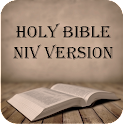 Bible NIV Free Version icon