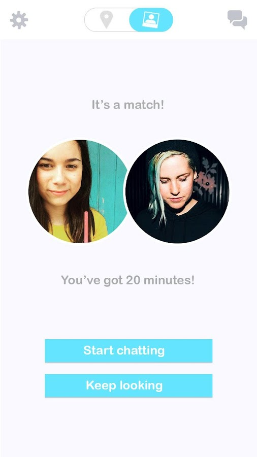 Winkd Dating App- screenshot