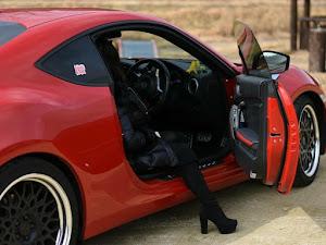 86  GTのカスタム事例画像 めぐめぐさんの2021年01月18日23:13の投稿