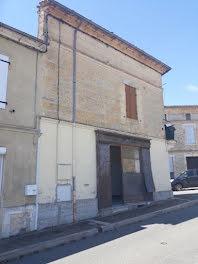maison à Villefranche-de-Lonchat (24)