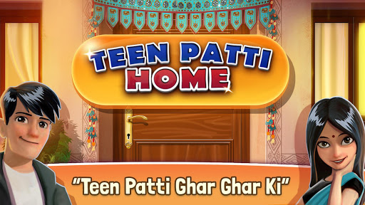 Teen Patti Home for PC