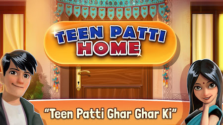 Teen Patti Home 1.1 screenshot 1421841